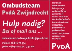 Ombudswerk